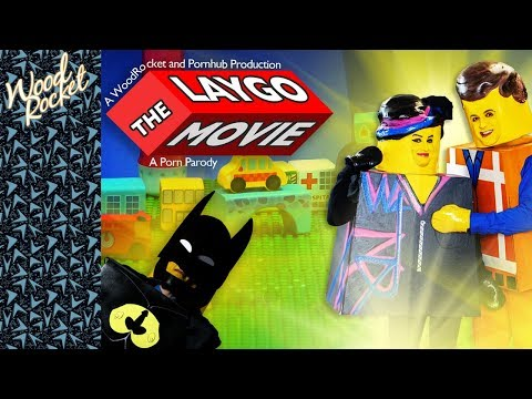 Lego Movie Porn Parody: The Lay-Go Movie - Safe For Work Trailer