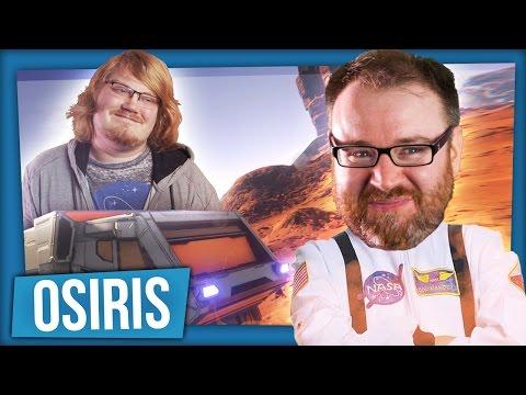 MOVING HOUSE - Osiris: New Dawn