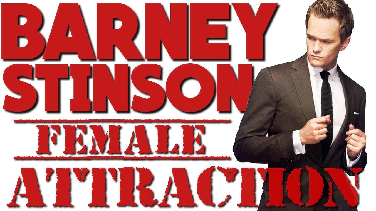 Barney stinson online dating
