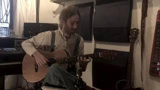 """La Réselle Guitars - """"S12 - BEN EDGAR"""""""