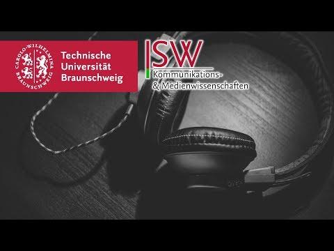 Campus on Air 2018 - Wissenschaft im Radio