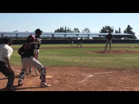 K vs. Rancho Cucamonga