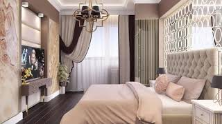 SomaliBeautifulHome | Modern light bedrooms | 55 Creative design & Decorating Ideas 2019