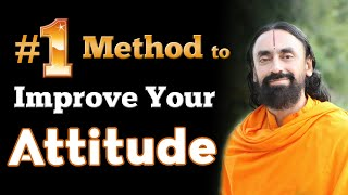 Best Method To Improve Your Attitude | Change Your Attitude Change Your Life| Motivational video