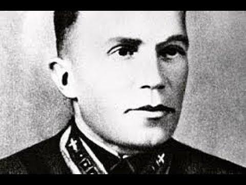 О Николае Кузнецове и гоблинах-партизанах