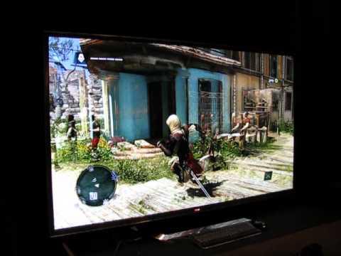 NVIDIA 2013 Press Event - Assassin's Creed IV: Black Flag 4K Demo