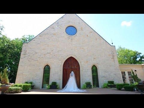 Jacquelyn And Kyle: Ashton Gardens - Corinth, TX Wedding Video
