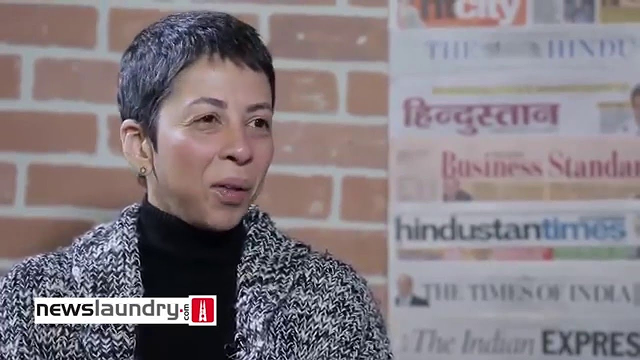 NL Interviews: Radhika Vaz on why women are hardwired to want marriage