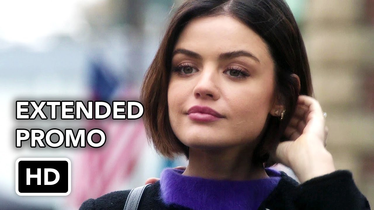 """Download Life Sentence 1x09 Extended Promo """"What to Expect When You're Not Expecting"""" (HD)"""