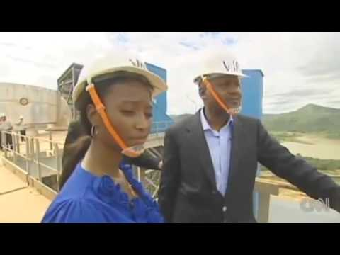 Mfahamu Aliko Dangote