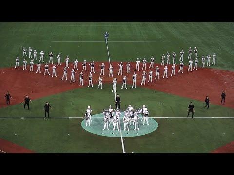 近畿大学 第55回3000人の吹奏楽2015 Kinki University