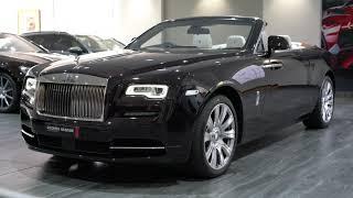 2016 Rolls Royce Dawn - Scuderia Graziani