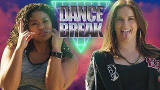Meg vs. Heidi | Dance Break