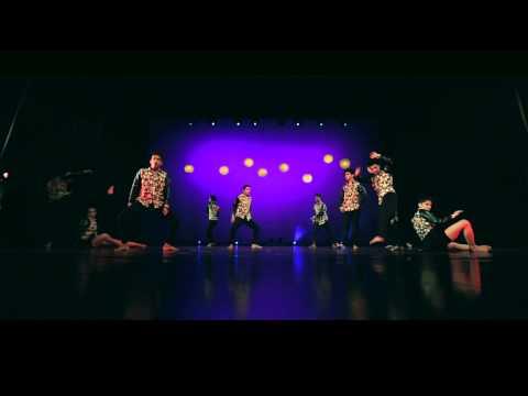 Big Dance Centre I Atul & Karan Choreography I Revolution by Diplo