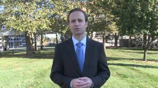 Lieutenant Governor Brian Calley on Proposal 6