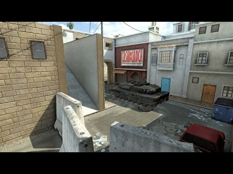 KAVA Map: Casablanca(Breach) + Update at 5/8/14 by JK Ft. Grammar_VI