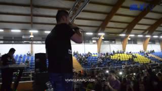 [Lukavac-x.ba] Humanitarni koncert za Darisa Mehmedinovića