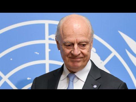 Pourparlers de Genève sur la Syrie : la participation de Damas incertaine