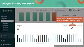 Spark - senoko energy business billing platform (master tutorial)