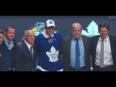 Toronto Maple Leafs Prospect Montage 6 - 2015/16 (POST DRAFT)