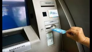 How To Hack ATM Machine System(Hindi)