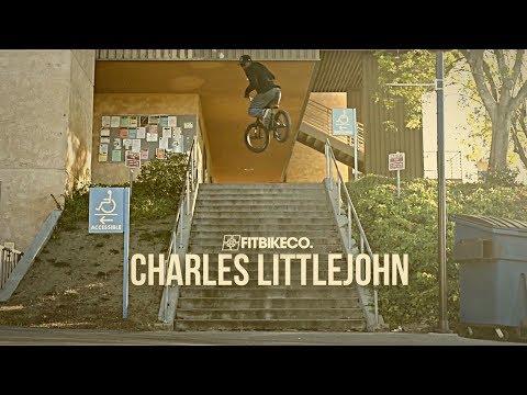 CHARLES LITTLEJOHN - #OVER