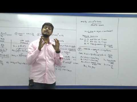 Portfolio Revision All Formulaes - By Kunal Doshi, CFA