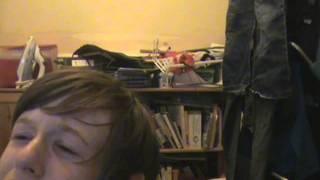 TANTRUM also, visit my vlog channel : cameradancervlogs thumbnail