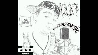 "NANE - INIMI INCATUSATE (mixtape ""NANEmernic"" 2007)"