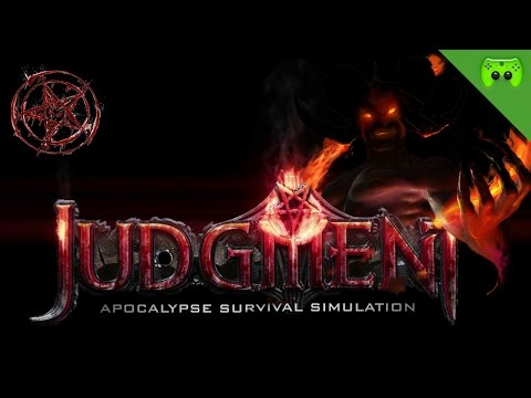 DÄMONISCHE LESBEN-WG  🎮 Judgment: Apocalypse Survival Simulation