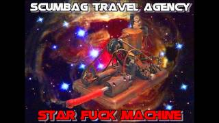 Scumbag Travel Agency