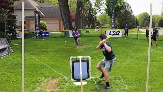 MALLARDS vs. MAGIC | MLW Wiffle Ball 2020