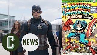 Captain America: Civil War Directors Reveal Original Ending Idea | Collider News