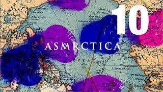 ASMR Google Maps Bus Ride - Part 3 (1 hour long)