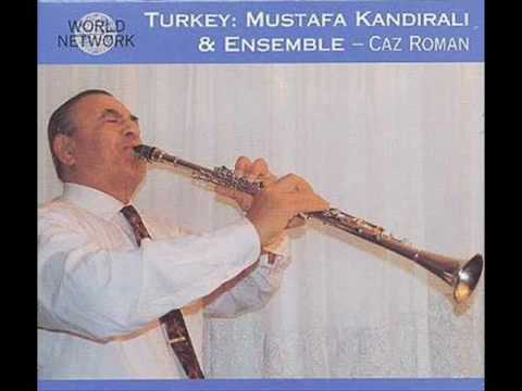 Mustafa Kandıralı Mustafa Kandirali Ensemble Nihavent Oryental YouTube