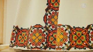 Коллекцию вышиванок представили в Киеве (новости)(, 2015-10-26T16:41:14.000Z)