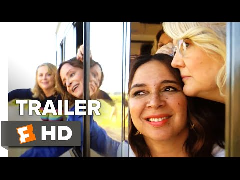 VIDEO: Wine Country Trailer #1 (2019) | Movieclips Trailers