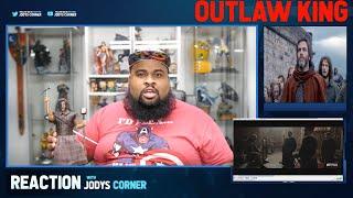 Outlaw King | Trailer 2 Reaction