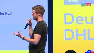 dmexco:video // Engaging Advertising: How to create content...