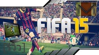 FIFA 15 รีวิว [REVIEW PC] - MAZAM