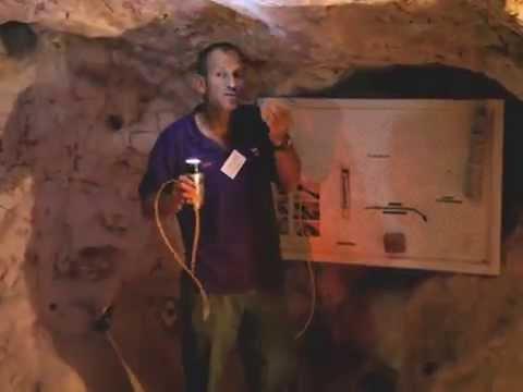 Underground Mine Coober Pedy