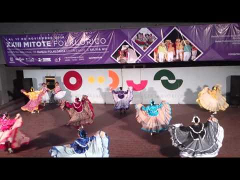 Grupo Identidad Nacional Mitote XXIV, 2015,  Nayarit