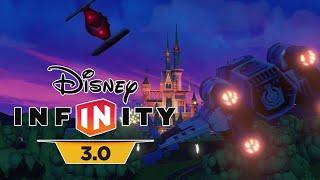 Disney Infinity 3.0 | Episode 1 | L
