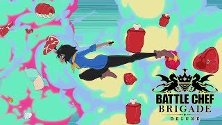 Battle Chef Brigade Deluxe Edition | Announcement Trailer | PS4, Switch, and Steam
