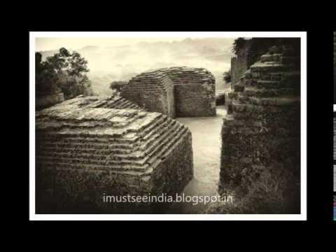 Ita Fort Itanagar
