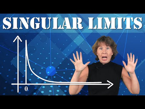 What is a Singular Limit?