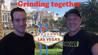 """""""Grinding together""""   Vlog #164"""