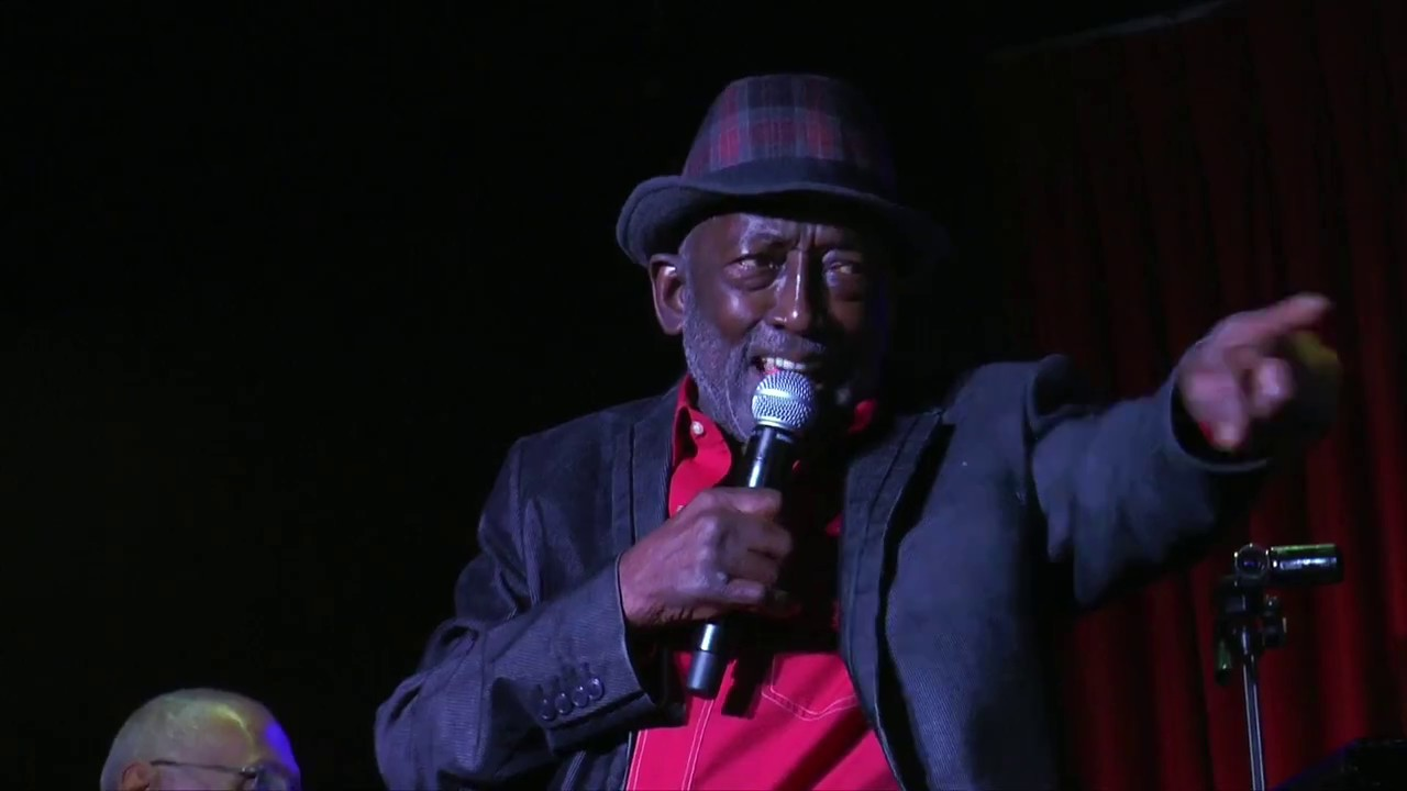 Garrett Morris in Concert - Downtown Blues and Comedy Club