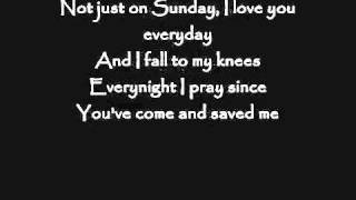 You Are My Religion - Firehouse With Lyrics .mp4