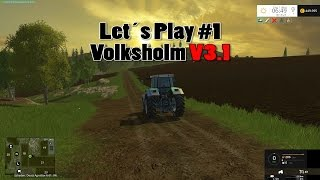 "[""LS15"", ""FS15"", ""Landwirtschafts Simulator 15"", ""LetsPlay"", ""GamePlay"", ""Volksholm"", ""Volksholm V3.1"", ""Version 3.1"", ""Mod Vorstellung""]"